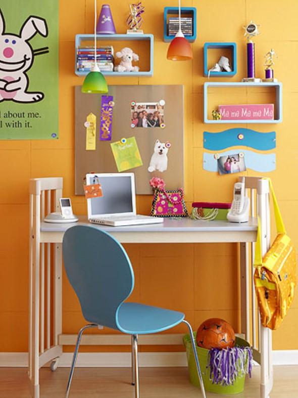 Casa mais organizada com o uso de nichos decorativos 011