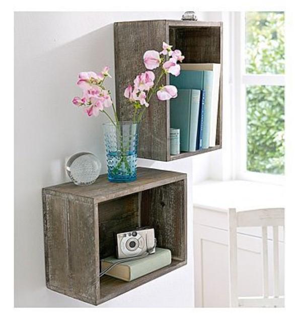 Casa mais organizada com o uso de nichos decorativos 014