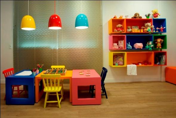 Casa mais organizada com o uso de nichos decorativos 018