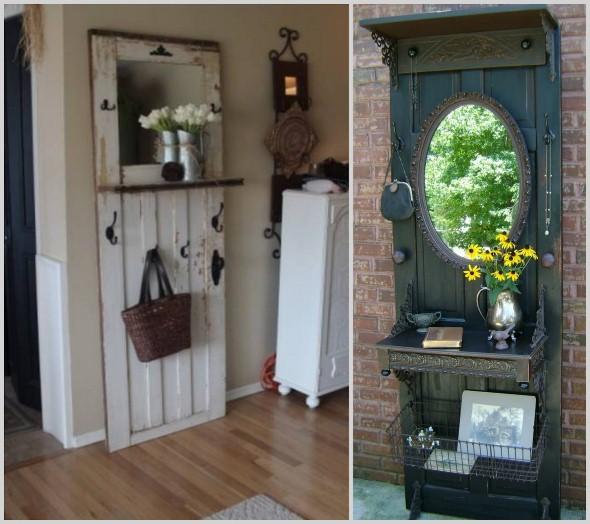 Portas antigas na decoração 008