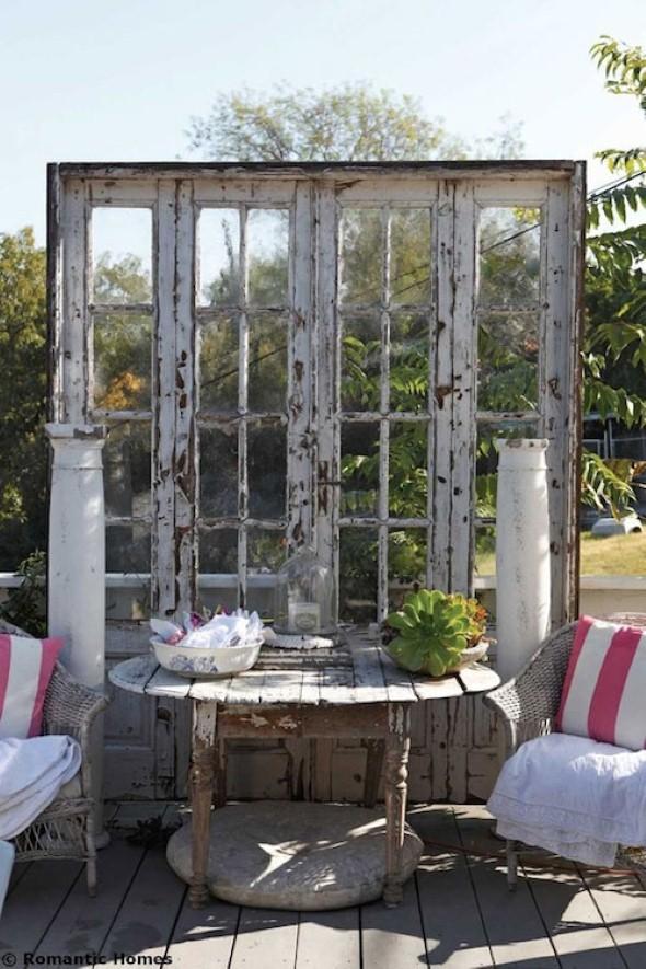 Portas antigas na decoração 012