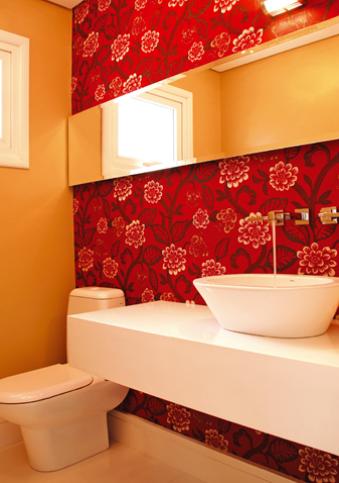papel de parede banheiro 2