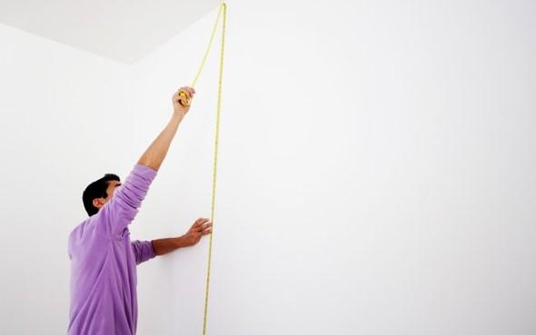 Como aplicar papel de parede em casa 003