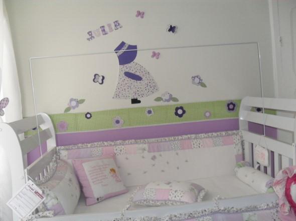 Como decorar paredes com tecido 011