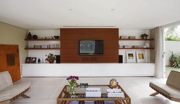 Montar um painel para TV em casa 006