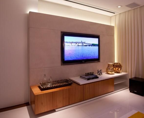 Montar um painel para TV em casa 013