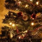 Como decorar a árvore de Natal 005