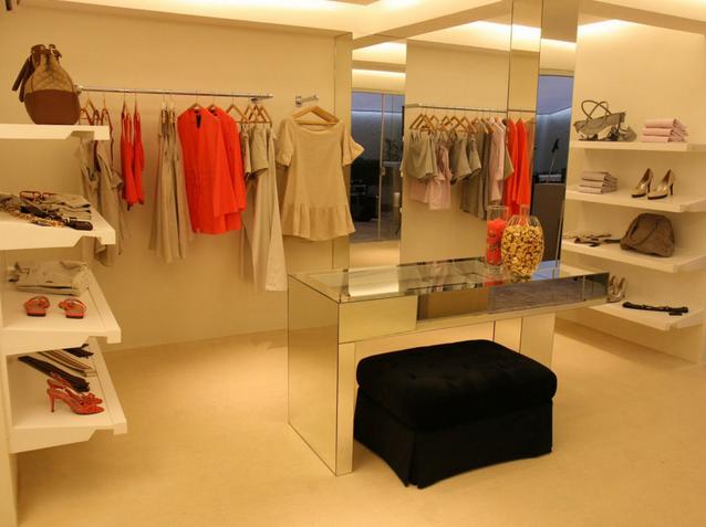 decorar loja de roupa
