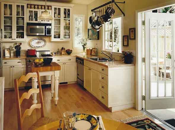Decorar a pia da cozinha 001