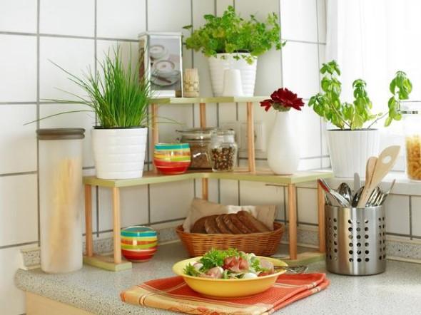 Decorar a pia da cozinha 015