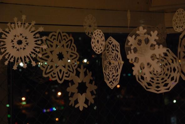 Decorar a varanda de apartamento para Natal 013