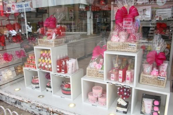 Decorar loja de perfume 004