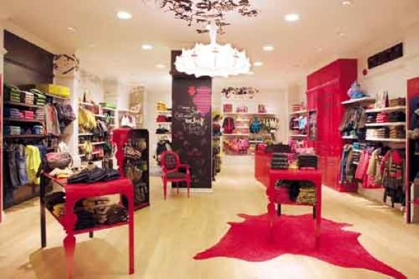 Decorar lojas de roupas 007