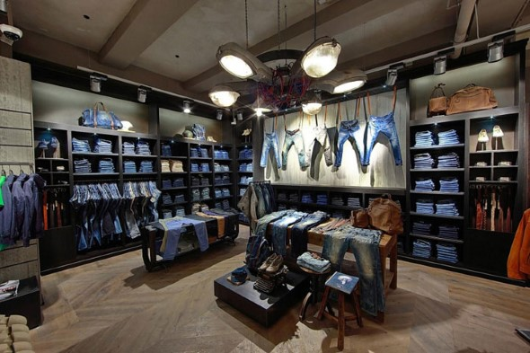Decorar lojas de roupas 016