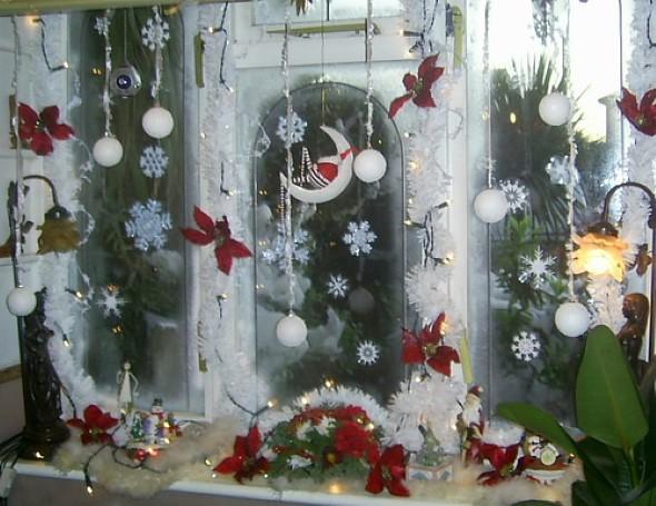 Decorar lojas para o Natal 001