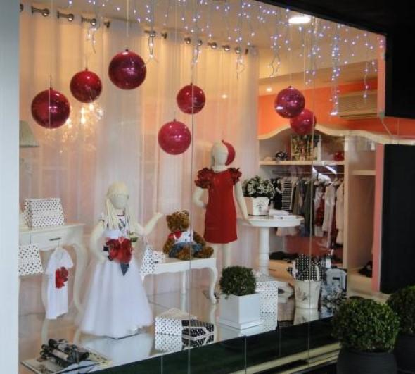 Decorar lojas para o Natal 002
