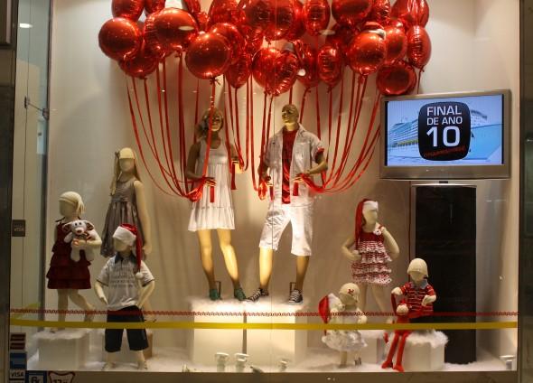 Decorar lojas para o Natal 003
