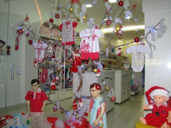 Decorar lojas para o Natal 004