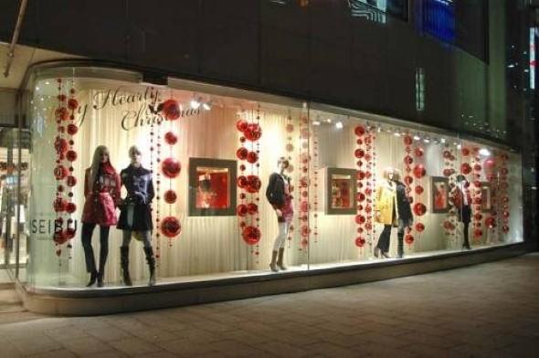 Decorar lojas para o Natal 005
