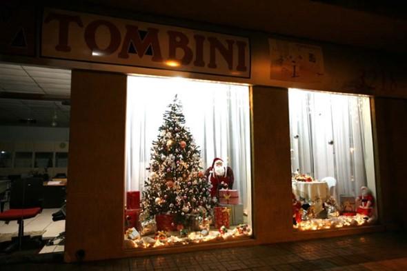 Decorar lojas para o Natal 006