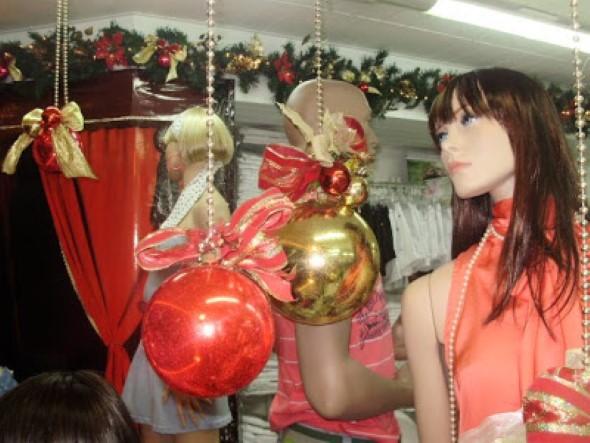 Decorar lojas para o Natal 010