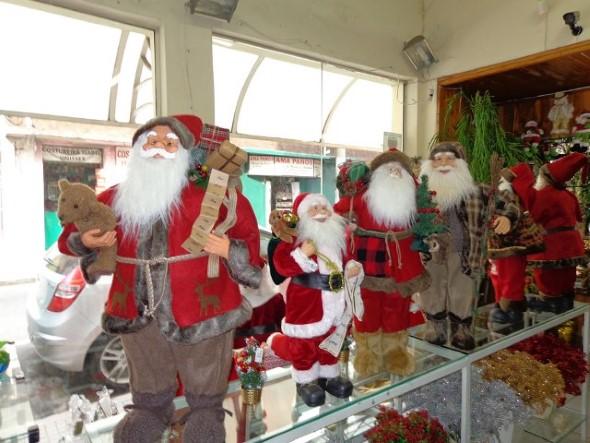Decorar lojas para o Natal 012
