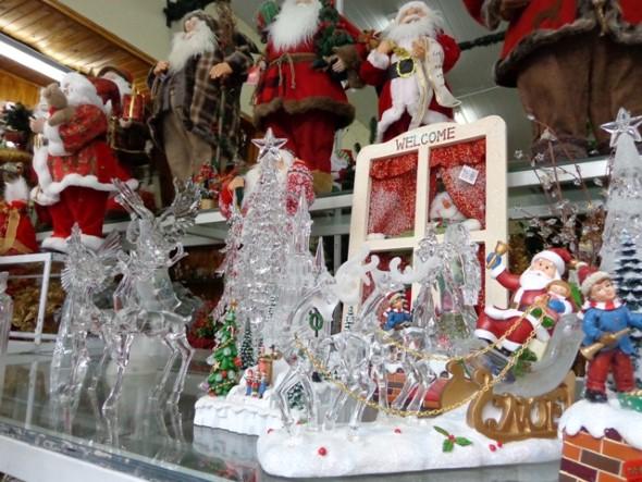Decorar lojas para o Natal 015