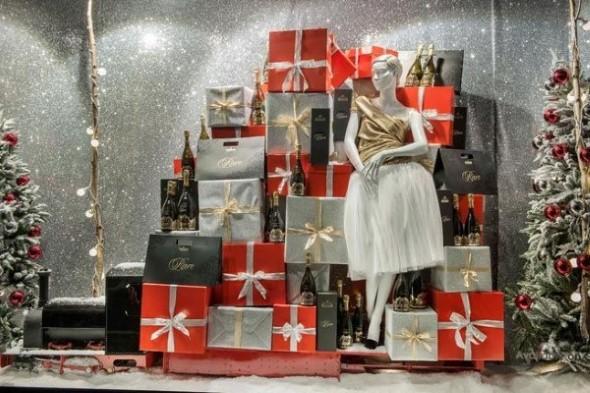 Decorar lojas para o Natal 016