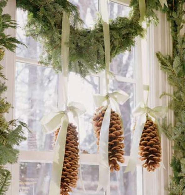 Ideias para decorar o Natal 002