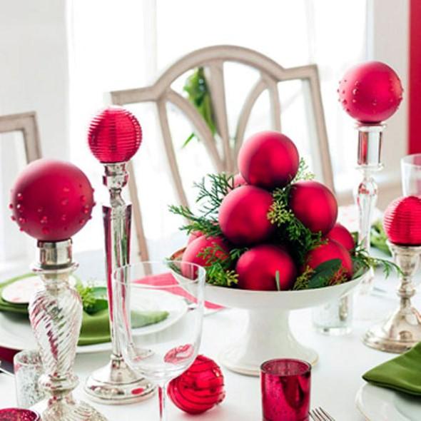 Ideias para decorar o Natal 006