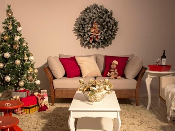 Ideias para decorar o Natal 008