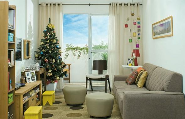 Ideias para decorar o Natal 009