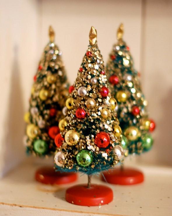 Ideias para decorar o Natal 010