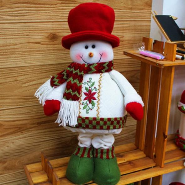 Ideias para decorar o Natal 013