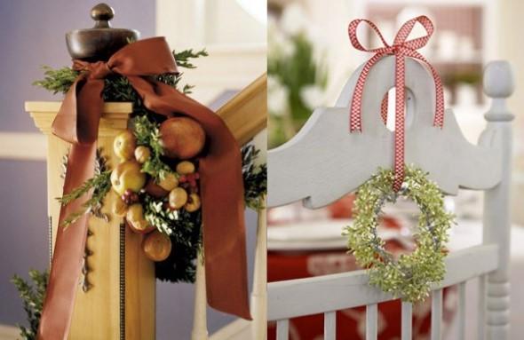 Ideias para decorar o Natal 014