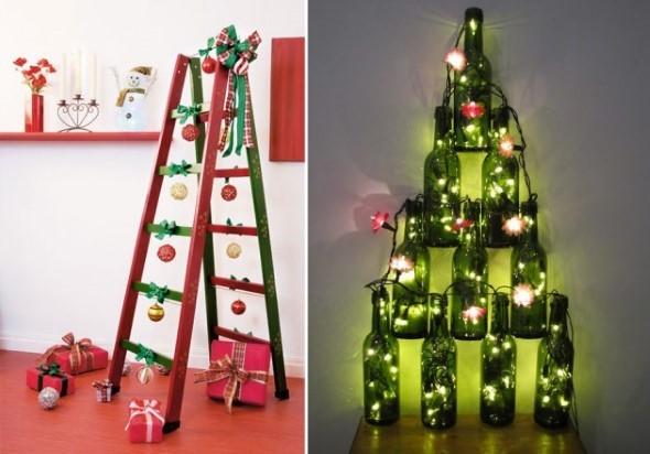 Ideias para decorar o Natal 016