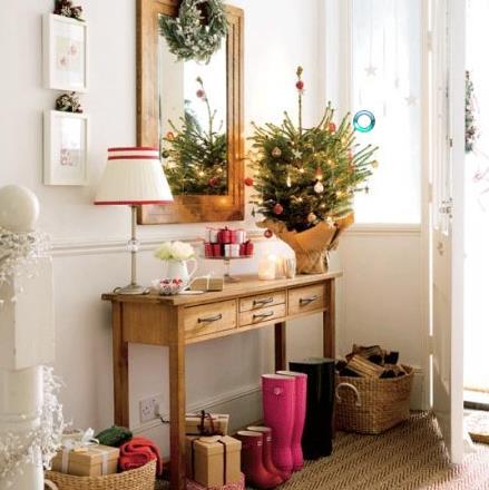 decorar a casa no natal 2014