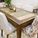 Criar uma mesa com madeira usada 006
