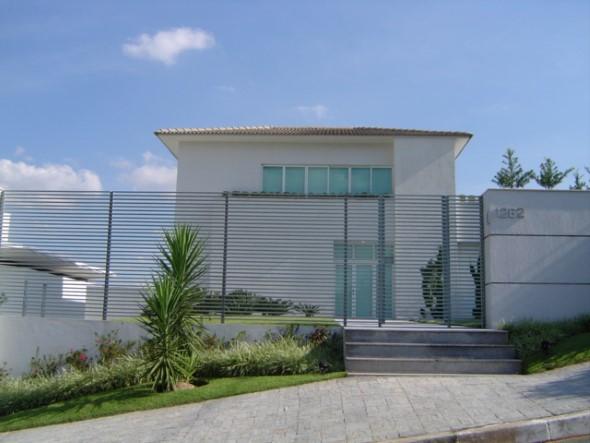 Fachadas de casas 008