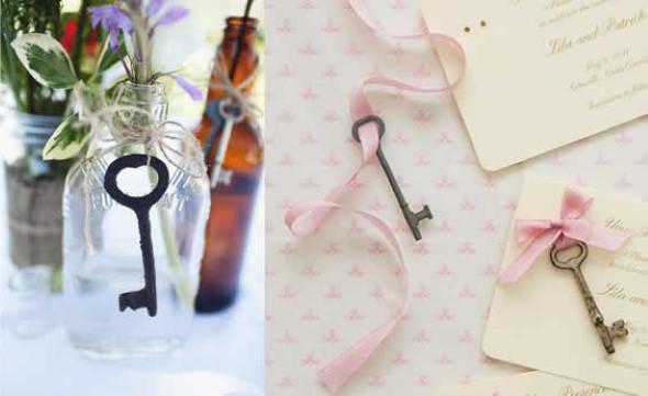 Transforme chaves velhas em objetos de decoração 013