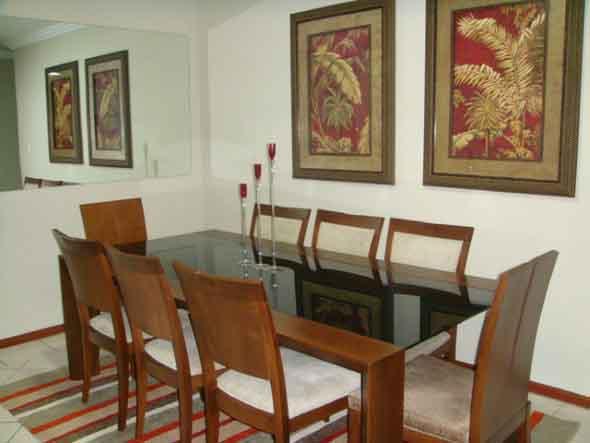 decorar sala de jantar para receber amigos 005