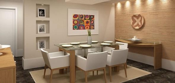 decorar sala de jantar para receber amigos 006