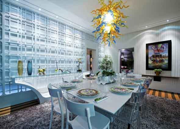 decorar sala de jantar para receber amigos 015