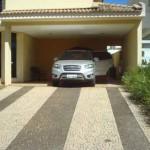 Modelos de garagens para carros 005