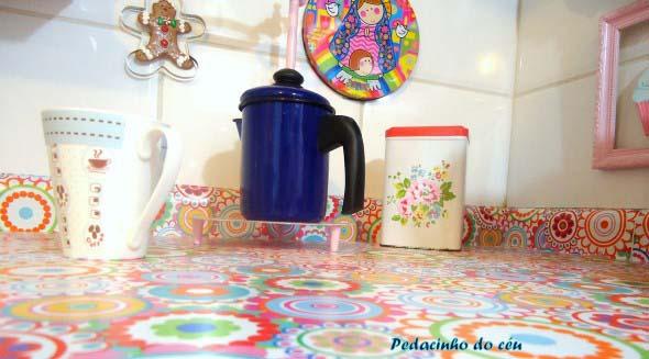 Decorar e renovar a cozinha com papel contact 015