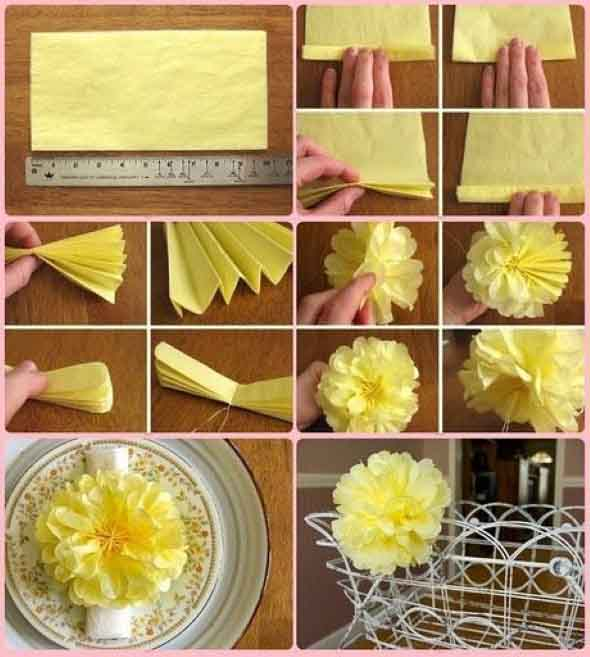 Flores de papel para o Dia das Mães 013