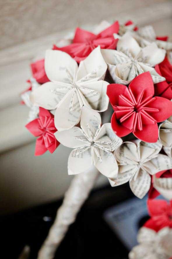 Flores de papel para o Dia das Mães 015