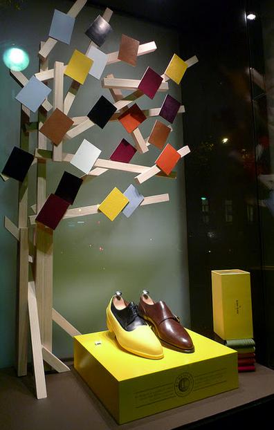 decorar lojas de sapatos 2