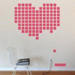 Decorar parede com papel contact 018