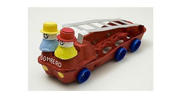 carro bombeiro